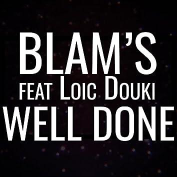 Well Done (feat. Loïc Douki)
