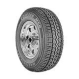 Mastercraft Courser MSR Winter Radial Tire - 245/65R17 107S