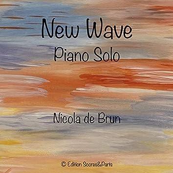 New Wave (Piano Solo)