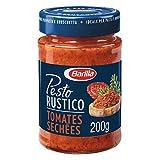 Barilla Pesto Rustico de Tomates Secos, 200g
