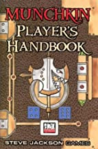 Munchkin Player's Handbook (D20 Generic System)