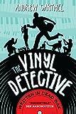 The Vinyl Detective Mysteries - A Vinyl Detective Mystery
