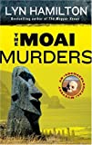 Review: The Moai Murders by Lyn Hamilton