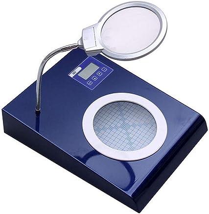 Newtry JK-CC-30A Contador/probador de bacterias/instrumento de prueba/