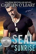 SEAL at Sunrise: Navy SEAL Romance