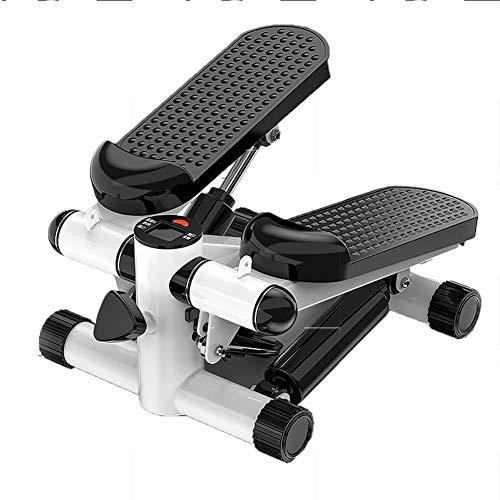 Lhl Multifunktionale Stepper Home Stepper Mini Stepper Gewichtsverlust Fitnessgeräte Dünne Taille Maschine Elliptische Jogging-Maschine