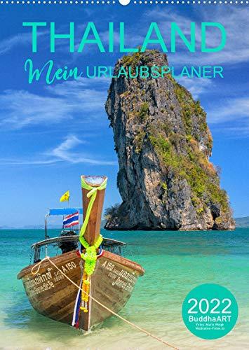 THAILAND – Mein Urlaubsplaner...