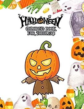 Halloween coloring book for toddlers  pumpkin kids crafts coloring and activity book for toddlers,pumpkin angry face halloween crafts and decoration