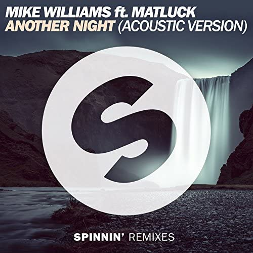 Mike Williams feat. Matluck
