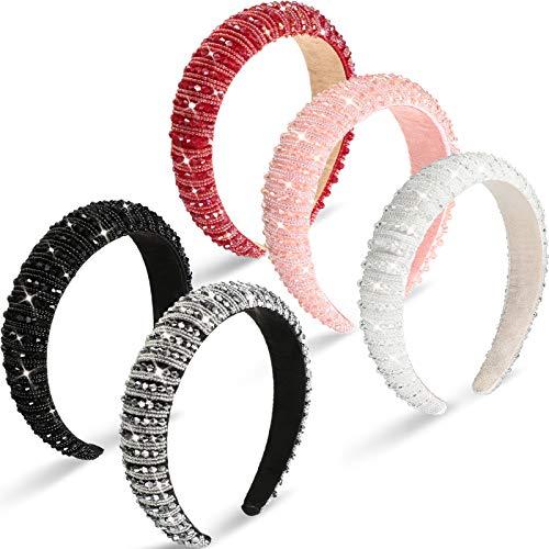 Bling headbands wholesale _image1