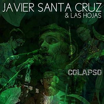 Javier Santa Cruz y Las Hojas