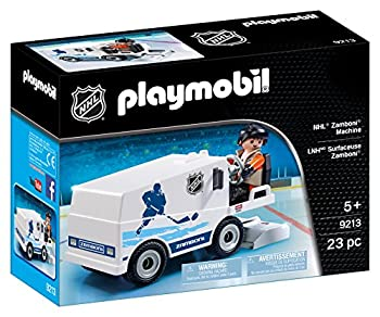 PLAYMOBIL 9213 NHL Zamboni Machine
