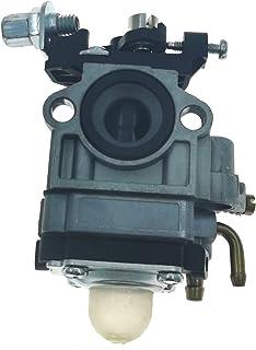 Cancanle - Repuesto de carburador para Mitsubishi TU33 TL33 TB33 de 2 Tiempos BG/CG-330 33 CC, cortacésped Tipo Membrana