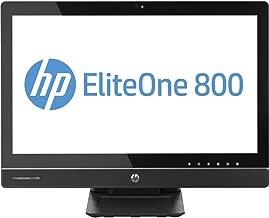 HP EliteOne 800 G1 - Core I5 4570S 2.9 GHz - Monitor : LED 23