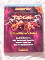 Primal Rage - Official Player's Guide de John Fisher