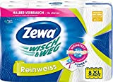 Zewa Wisch&Weg Reinweiss Küchenrolle mit Power-X-Struktur