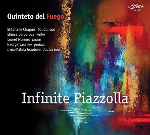 Quinteto del Fuego