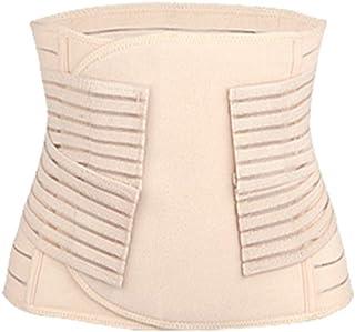 Postpartum Waist Cincher Waist Trimmer Corset Shapewear Trainer Belt for Women