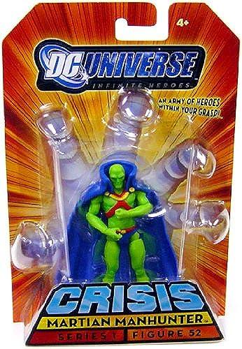 DC Universe Infinite Heroes -Martian Manhunter - 3 3 4