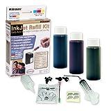 Stratitec EIR180C 180ML Inkjet Refill Kit