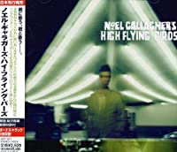 High Flying Birds by Noel Gallagher (2011-10-25)
