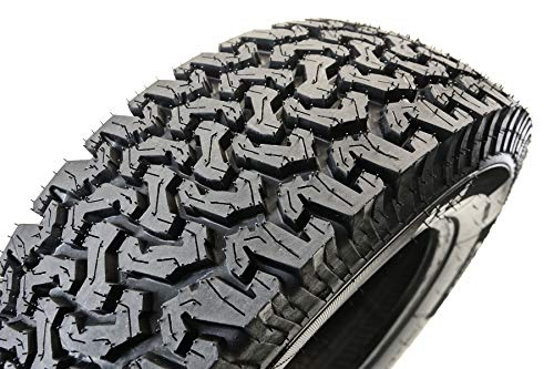 Tyre 245/70 R16 BF KO2 105S OFFROAD 4x4 All Terrain AT SUV M+S