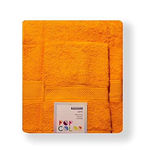 asciugamani bassetti online