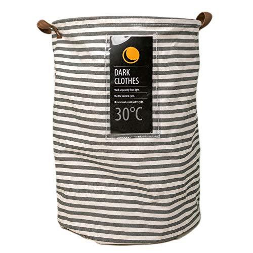 cesta ropa limpia de la marca Deke Home