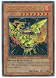 Yu-Gi-Oh! - Sacred Phoenix of Nephthys (FET-EN005) - Flaming Eternity - Unlimited Edition - Ultra Rare