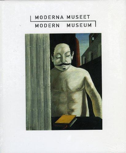 Moderna Museet/Modern Museum: Modern Museum Stockholm