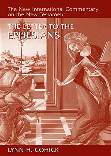 Image of The Letter to the Ephesians (New International Commentary on the New Testament (NICNT))