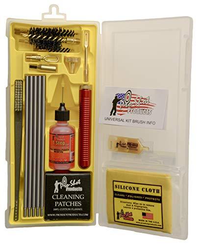 Pro Shot Products PSUVKIT Universal .22 Caliber-12 GA Box...