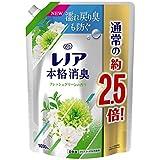 レノア本格消臭 フレッシュグリーンの香り つめかえ用 特大サイズ 1030ml