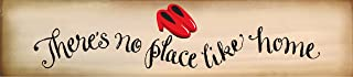 High Cotton No Place Like Home Sign Plaque