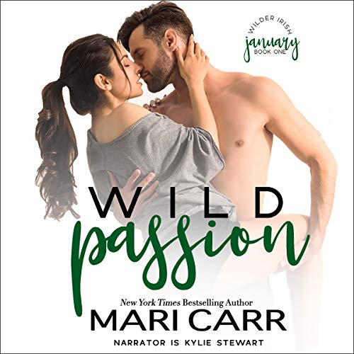 Wild Passion cover art