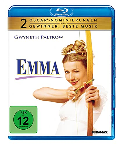 Emma (1996) [Blu-ray]