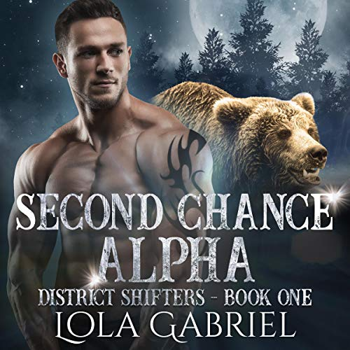 Second Chance Alpha cover art
