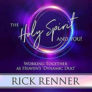 The Holy Spirit and You: Working Together as Heaven's 'Dynamic Duo' cover art