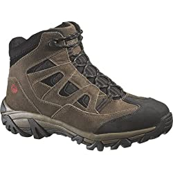 Wolverine Men's Impact Mid BR Hiking Boot
