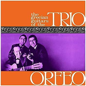 The Grecian Guitars of the Trio Orfeo