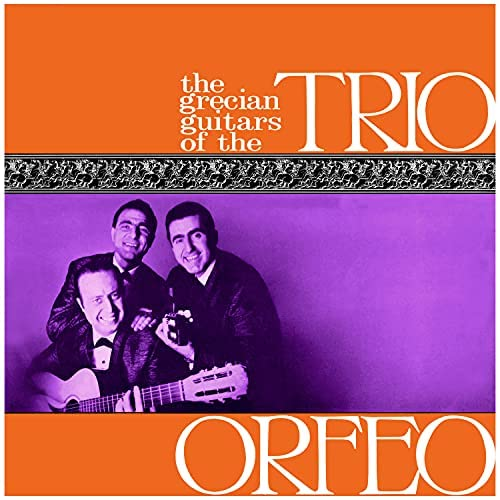 Trio Orfeo