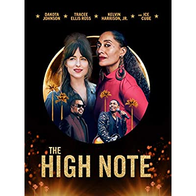 the high note movie 2020