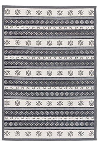 Teppich Passion in Weiß Teppichgröße: 140 x 200 cm