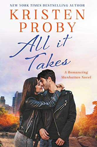 All It Takes by Proby, Kristen ebook deal