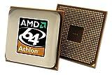 AMD Athlon 64 3500+ - Procesador (AMD Athlon 64, 2,2 GHz, Socket 939, 130 nm, 3500+, 64 bits)