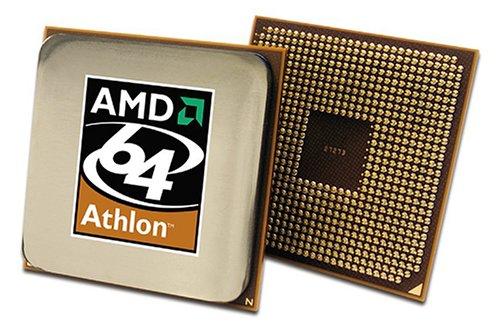 AMD Athlon 64 3500+ - Procesador (AMD Athlon 64, 2,2 GHz, Socket...