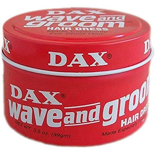 Dax Crema per capelli Wave & Groom capelli vestito 99g