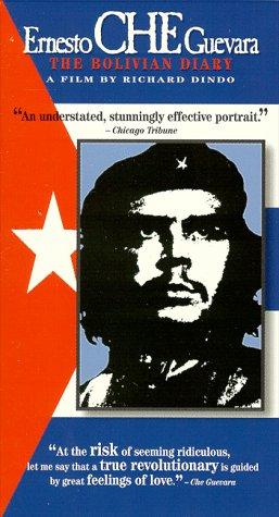 Ernesto Che Guevara, The Bolivian D…