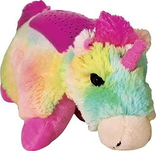 Best dreamlites pillow pet rainbow unicorn Reviews