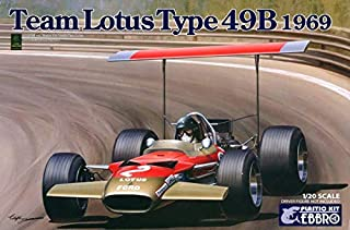 Best lotus type 49b Reviews